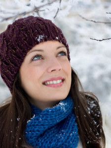 Skin Care in Colder Weather