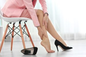 The Risks of Leaving Varicose Veins Untreated